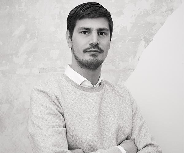 Emile Mamfredos, portrait