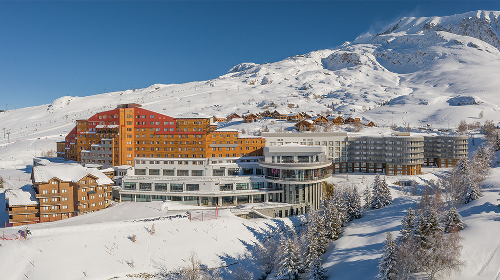 Club Med Alpe d'Huez